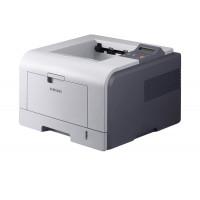 Imprimanta Laser Monocrom Samsung ML-3471ND, Duplex, A4, 33ppm, 1200 x 1200, Retea, USB