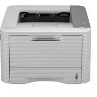 Imprimanta Laser Monocrom Samsung ML-3710DN, Duplex, A4, 35ppm, 1200 x 1200, Retea, USB, Toner Nou 10K