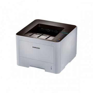 Imprimanta Laser Monocrom Samsung ProXpress SL-M3820ND, Duplex, A4, 40ppm, 1200 x 1200, Retea, USB Imprimante Second Hand