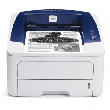 Imprimanta Laser Monocrom Xerox 3250b, 30 ppm, USB 2.0, 1200 x 1200 dpi, Duplex Imprimante Second Hand