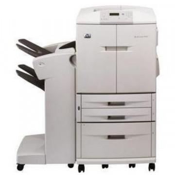 Imprimanta Laser Multifunctionala A3 Hp 9500 MFP, Color, Copiator, Scanner, FAX Imprimante Second Hand