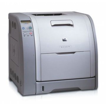 IMPRIMANTA LASERJET COLOR HP 3700 Imprimante Second Hand