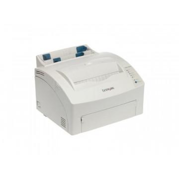 Imprimanta Lexmark Optra e310, laser monocrom, 600 x 600 dpi Imprimante Second Hand