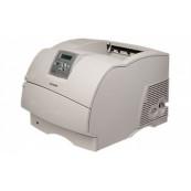 Imprimanta LEXMARK T632, 40 PPM, USB, Parallel, 1200 x 1200, Laser, Monocrom, A4, Lipsa capac superior Imprimante Second Hand
