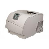 Imprimanta LEXMARK T632, 40 PPM, USB, 1200 x 1200, Laser, Monocrom, A4, Lipsa capac superior