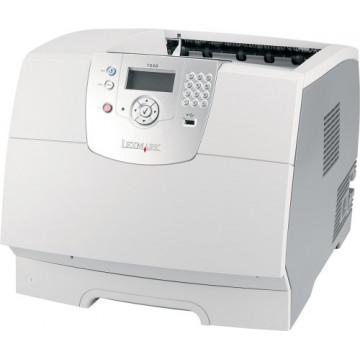 Imprimanta Lexmark T640N, Retea, USB Imprimante Second Hand