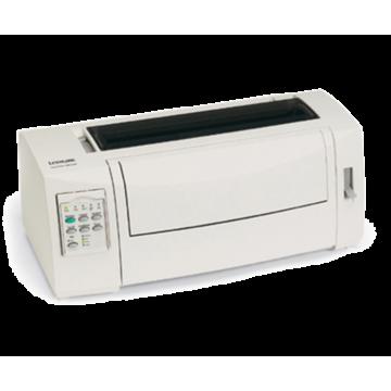 Imprimanta matriciala Noua Lexmark 2490, 360 x 360 dpi, 465 cps fast draft Imprimante Noi