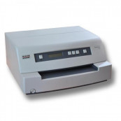Imprimanta Matriciala Passbook Wincor Nixdorf 4915XE, 300 cps, USB, 2 x RS232, A4 Imprimante Second Hand