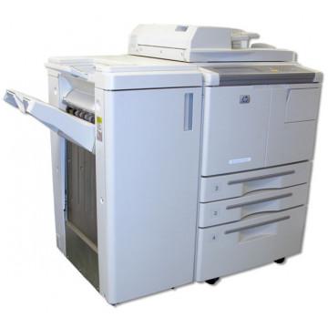 Imprimanta Multifunctionala A3 LaserJet 9065mfp, 55 ppm, Monocrom, Scanner, Copiator  Imprimante Second Hand