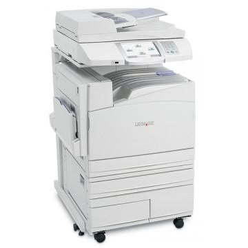 Imprimanta multifunctionala Color Lexmark x940e, A3, A4 Imprimante Second Hand