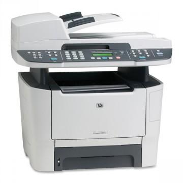Imprimanta Multifunctionala HP LaserJet M2727 nf, Copiator, Scanner, FAX, monocrom Imprimante Second Hand