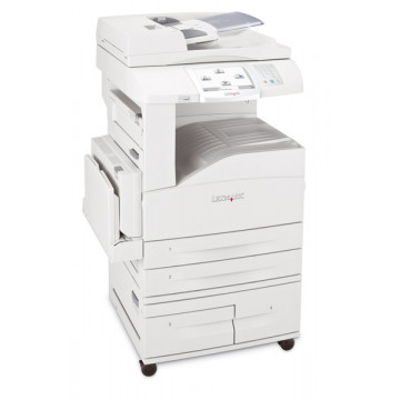 Imprimanta Multifunctionala Lexmark X854e, A3 MFP, capacitate mare, 55ppm Imprimante Second Hand