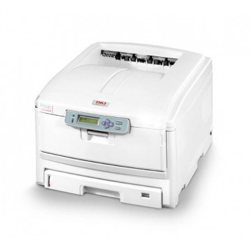 Imprimanta OKI ES2232A4, 32 PPM, Retea, USB, Parallel, 1200 x 600, Laser, Color, A4