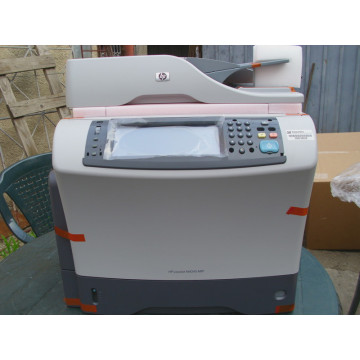 Imprimanta profesionala HP LaserJet 4345x MPF