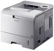 Imprimanta SAMSUNG ML-4050N, 38 PPM, USB, Retea, Parallel, 1200 x 1200, Laser, Monocrom, A4 Imprimante Second Hand