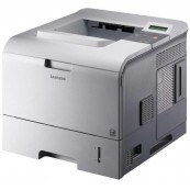Imprimanta SAMSUNG ML-4050N, 38 PPM, USB, Retea, Parallel, 1200 x 1200, Laser, Monocrom, A4 Imprimante Second Hand