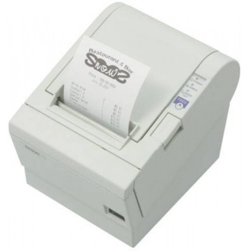 Imprimanta Termica Epson TM-T88 III, 4 Kb RAM, Interfata Paralel Echipamente POS