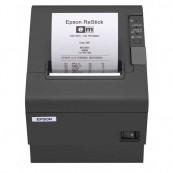 Imprimanta Termica Epson TM-T88V, USB, RS-232, 200 mm pe secunda Echipamente POS