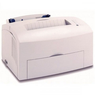 Imprimantal Laser A4 Lexmark E320, Monocrom, 16 ppm Imprimante Second Hand