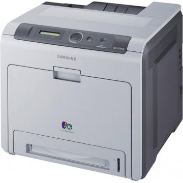 Imprimante Laser Color Samsung CLP-670ND, 25 ppm, Duplex, Retea, USB 2.0 Imprimante Second Hand