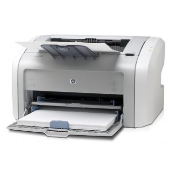 Imprimante laser Hp 1020, Monocrom, 15 ppm, 600 x 600 Imprimante Second Hand