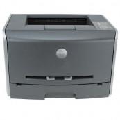Imprimante Laser Monocrom Dell 1700n / 1710n / 1720n, Retea, USB, 25 ppm, Toner Low Imprimante Second Hand