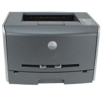 Imprimante Laser Monocrom Dell 1700n / 1710n / 1720n, Retea, USB, 25 ppm, Toner Low