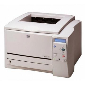 Imprimante laser SH, HP 2300DN, Duplex, Retea, Monocrom, USB + Cartus nou compatibil Imprimante Second Hand