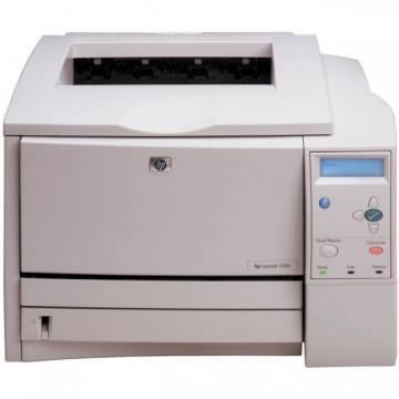 Imprimante laser SH, HP 2300L, Monocrom, USB, 25 ppm Imprimante Second Hand