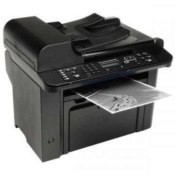 Imprimante Multifunctionale Laser HP 1536dnf, Scaner, Copiator, FAX, Retea, Modem, Duplex, USB, ADF Imprimante Second Hand