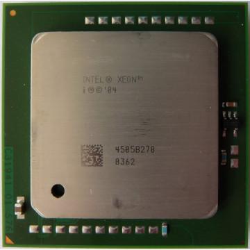 Intel Xeon SL7PF, 3200 mhz, 800 FSB, 1mb Cache