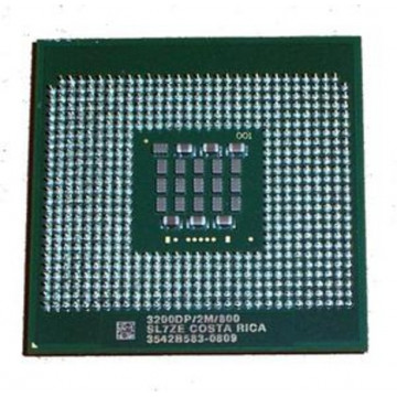 Intel Xeon SL7ZE, 3200 Mhz, 2Mb, 800 Mhz FSB, 64 biti