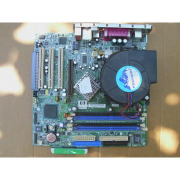 Kit ASUS P4SD-LA, Video, Audio, Retea + Intel Pentium 4 , 2.4 GHZ, Socket 478