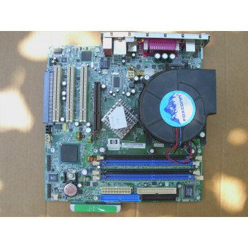 Kit ASUS P4SD-LA, Video, Audio, Retea + Intel Pentium 4 , 2.8 GHZ, Socket 478
