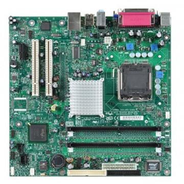 Kit placa de baza Intel D915GAG + Procesor Intel Pentium 4 3.0Ghz LGA 775 + Cooler
