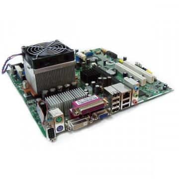 Kit Placa de Baza MSI 7050 cu Procesor AMD Athlon 64 3000+ si Cooler, PCI- Express