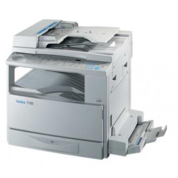 Konica Minolta 7115, 600 x 600 dpi, 15 ppm Imprimante Second Hand