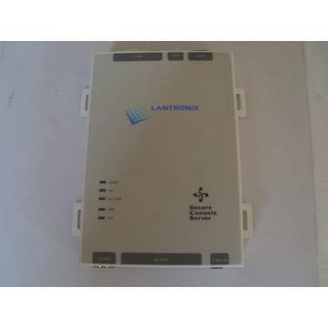 Lantronix SCS200, 10/100 Retelistica