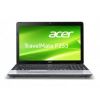 Laptop Acer TravelMate P253, Intel Core i3-2328M 2.20GHz, 4GB DDR3, 320GB SATA, DVD-RW, 15.6 Inch, Tastatura Numerica
