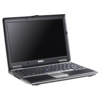 Laptop DELL D630, Intel Core 2 Duo T7250 2.00GHz, 2GB DDR2, 80GB SATA, DVD-ROM, Fara Webcam, 14 Inch, Grad B (0051)