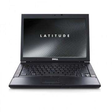 Laptop DELL E6400, Intel Core 2 Duo P8600, 2.4 GHz, 2GB RAM, 80GB SATA, DVD-RW Laptopuri Second Hand