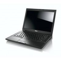 Laptop Dell E6400, Intel Core 2 Duo P8600 2.40GHz, 4GB DDR2, 80GB HDD, DVD-RW, 14 Inch, Fara Webcam