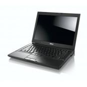 Laptop DELL E6400, Intel Core2 Duo P8400 2.26GHz, 2GB DDR2, 80GB SATA, DVD-RW Laptopuri Second Hand