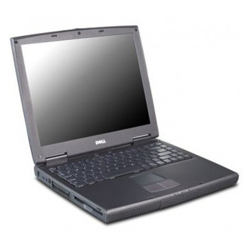 Laptop Dell Inspiron 2650, P4 1.6, 20gb,512mb, CD ROM Laptopuri Second Hand