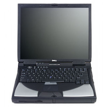 Laptop Dell Inspiron 8200 Pentium 4 1.7ghz, 512mb, 40gb hdd Laptopuri Second Hand