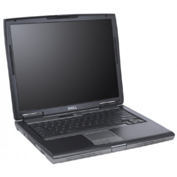 Laptop Dell Latitude D530, Core 2 Duo T7250, 2.0 ghz, 1Gb, 80Gb HDD, DVD-RW Laptopuri Second Hand