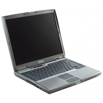 Laptop Dell Latitude D600, Pentium M, 1.4ghz, 512mb, 40 gb, DVD-ROM Laptopuri Second Hand
