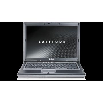Laptop Dell Latitude D620 Intel Core Duo T2600 2.16GHz, 1Gb RAM, 60 Gb HDD, DVD-RW Laptopuri Second Hand