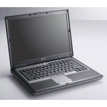Laptop DELL Latitude D800, Pentium M 1.6 ghz, 512, 40gb Laptopuri Second Hand