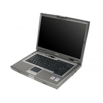 Laptop DELL Latitude D810, Pentium M, 1.86 Ghz, 1Gb, 100Gb HDD, Combo